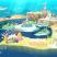 """第三代""""深海水族馆""""治愈手机游戏""""深海水族馆世界""""并提前预约"""