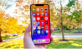 iPhone 13什么时候发布?将会有哪些大升级?