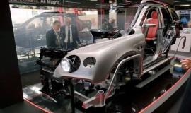 据消息称,加拿大代工或为苹果制造汽车的费用已飙升至210亿美元