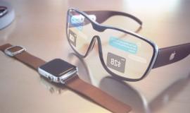 据产业链消息,苹果玻璃AR眼镜已进入研发第二阶段