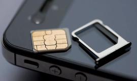 双卡iPhone 12 pro max为什么只有一个卡槽?怎么插卡?