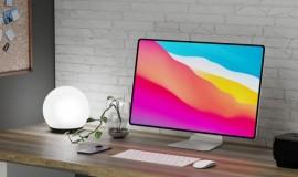神秘的推文表明,苹果重新设计的iMac可能会在3月份推出