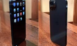 IPhone 12 Pro原型曝光:运行总机系统