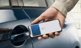 宝马宣布将于明年年初推出苹果汽车关键功能的超宽带版本: