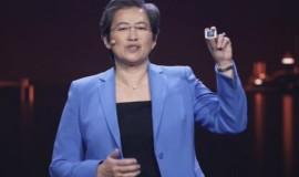 苏丽莎:苹果会继续和AMD在GPU上合作
