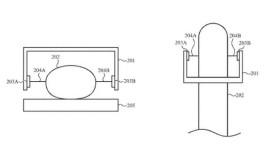 这项新专利表明,苹果公司已经开发了声学传感器来验证用户的声音