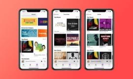 苹果计划今年推出播客订阅服务,与亚马逊和Spotify竞争