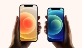 新闻说iPhone 12 mini产能减少200万台,转向iPhone 12 Pro
