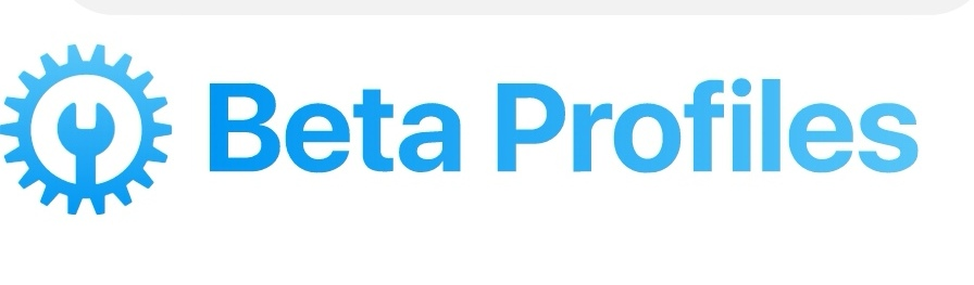 Download Beta Profiles