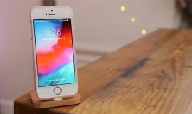 苹果关闭iOS 12.5系统验证通道