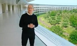 分析师:苹果最新季度销售额将首次突破1000亿美元