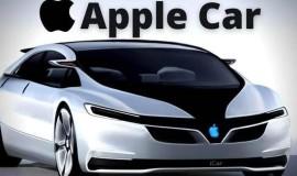 Evercore将苹果的目标价提高到160美元,称Apple Car将颠覆汽车行业