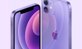 如何买到全新紫色 iPhone 12 或 iPhone 12 mini?