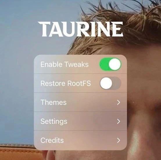 CoolStar将发布Taurine越狱iOS14.0-14.3